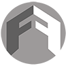 Fidelity dark logo